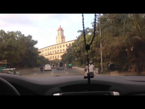Vlog Subic x Manila