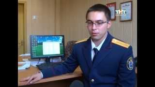 Алексей Якушев - лучший следователь страны