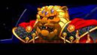 Wing Commander 2 - Vengeance of the Kilrathi Intro Cinematic