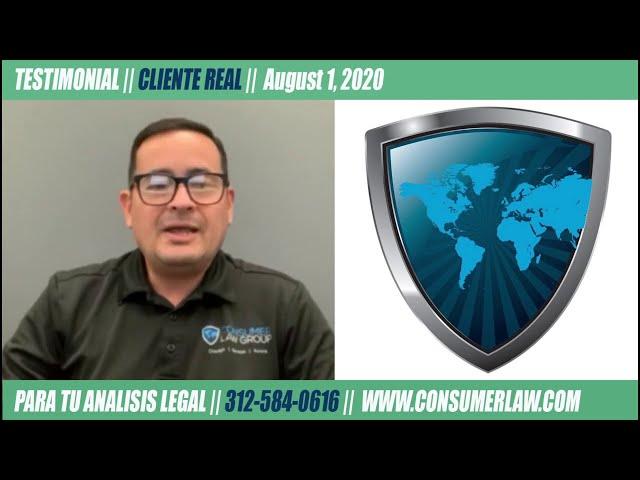 Cliente Real (8/1/20): Busca Asilo Político y Renovar su Permiso de Trabajo