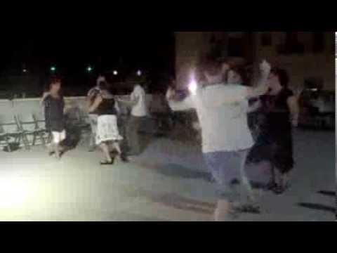 1 bureo a la Ribera d'Ebre (Despedida de Sofia) I Campus de musica i ball populars mpg