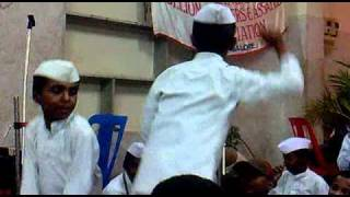 Kiratan & bharud maharashtra Dance of childrn.mp4