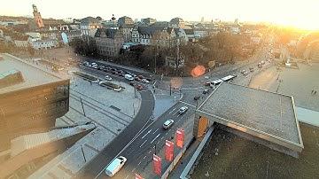 Smart Launcher Live Webcam Darmstadt