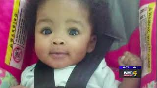 Candlelight vigil planned for toddler stabbed, baked in oven