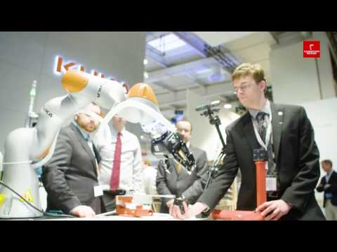 HANNOVER MESSE Tutorial 2017