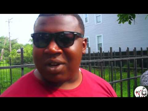 Big Swirls Talks RondoNumbaNine Thoughts On Tay600 (Snippet)   Shot By @TheRealZacktv1
