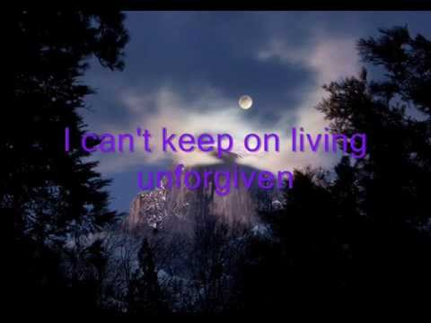 Joe Cocker - Unforgiven [Hard Knocks Album]With Lyrics.wmv