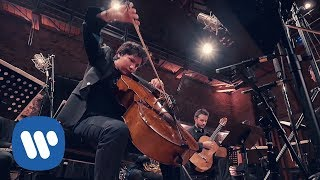 Edgar Moreau and Raphaël Merlin on recording the Offenbach & Gulda Cello Concertos