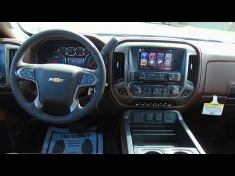 New 2019 Chevrolet Silverado 2500HD Manassas VA Chantilly, MD #TKF214949