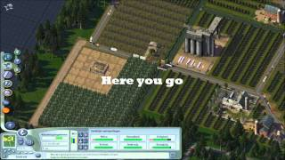 New Simcity 4 Agricultural mod named SPAM! HD