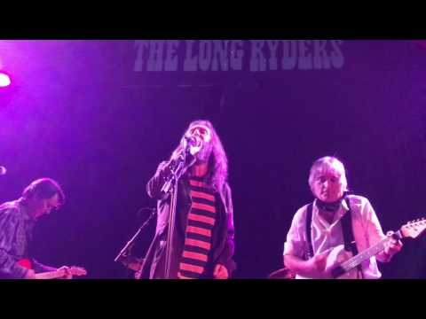 The Long Ryders with Chris Robinson -