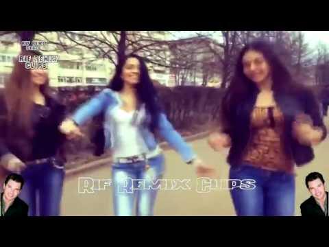 Amazigh Rif Music  HD   Sallak Sallak   Reggada   ركادة