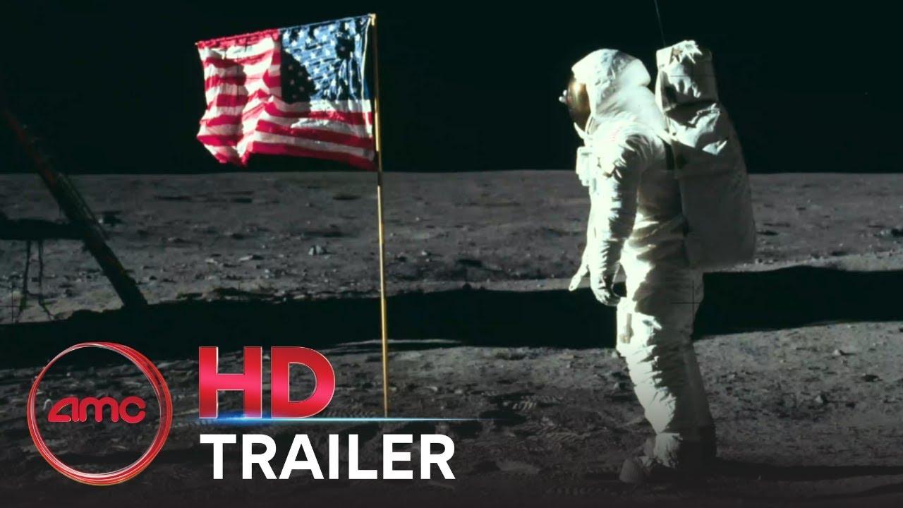 APOLLO 11 Official Trailer (Neil Armstrong, Buzz Aldrin ...