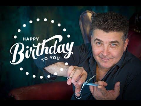 С Днем Рождения, Олег Федоров!