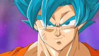 Dragon Ball Super「AMV」  In The End HD