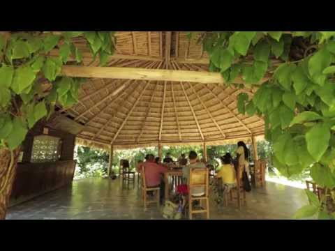 Recrear - Changing the Climate in Cuba