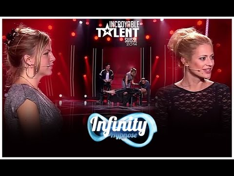 Incroyable Talent Suisse - Infinity Hypnose