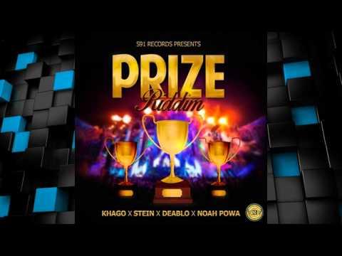 Prize Riddim 2015 mix [S91 Records] (Dj CashMoney)