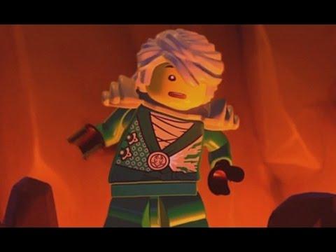 LEGO Ninjago: Shadow of Ronin 100% Walkthrough Guide #8 - Chapter 8 The Primal Fulcrum (3DS/Vita)