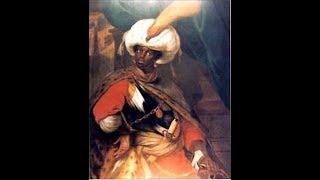 Russie: Le Général Hanibal, l'ancêtre africain de Pouchkine