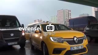 Sarı taksi - Uber tartışması: Taksi şoförleri Uber