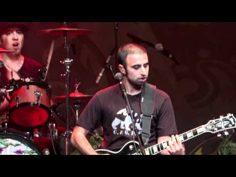 Outta Control - Live at The Wiltern - Rebelution