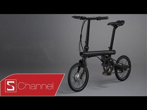 Đánh giá xe đạp điện thông minh Xiaomi