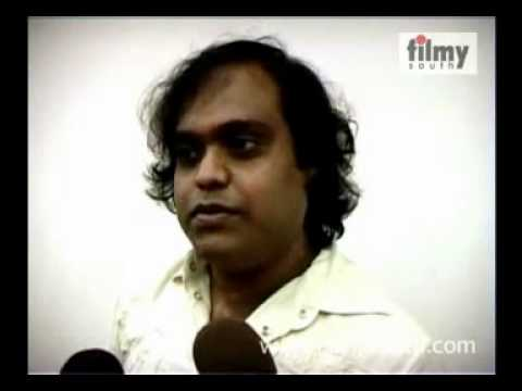 Harris Interview ON Bheema