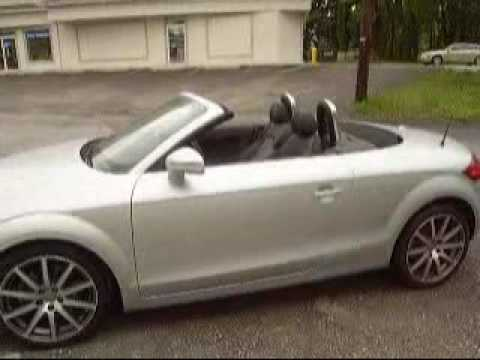 Audi TT Westchester NY Mohegan Lake Audi YouTube - Mohegan lake audi