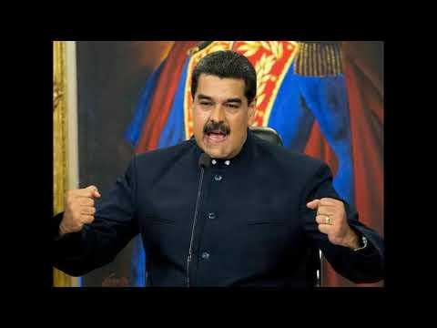 MADURO SIGUE RETANDO A LOS COLOMBIANOS