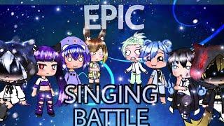 GIRLS VS BOYS~ GLMV~ SINGING BATTLE!!🎤🎶 (read desc)