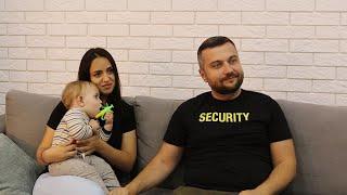 Ремонт 2-к квартиры новый ЖК в Ирпене (отзыв клиента)