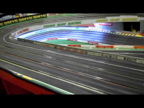 OPV Endurance 2011 Gara2 Trino Slot Racing – Video 2