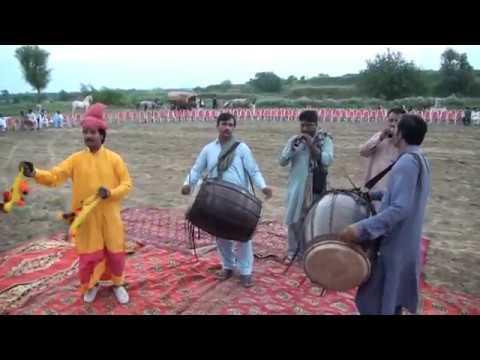 Ghora Dance Chakri Wakeelan Gujar Khan 2016