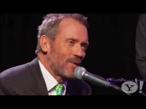 Hugh Laurie 'Live in the studio'- St. James Infirmary Blues