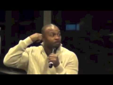 Roy Jones Jr makes Fun of Floyd Mayweather for Ducking Manny Pacquiao - Full Interview