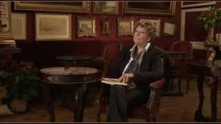 8 -- Gustave Flaubert e il nuovo mondo borghese -- Dacia Maraini