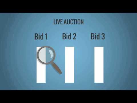 Bid On Energy offers Energy Auction Program