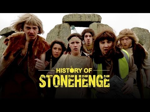 History of Stonehenge (in One Take) | History Bombs