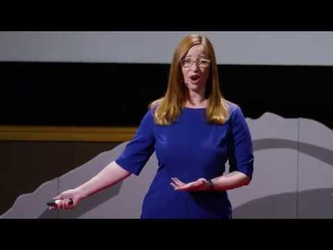Who votes for new words? you do! | Mignon Fogarty | TEDxUniversityofNevada