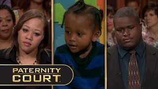 Man Denies Ex's Baby After Getting Married (Full Episode)   Paternity Court