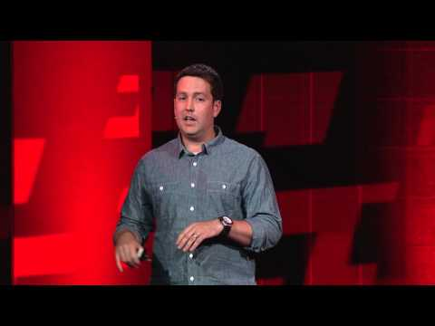 "TEDxWestlake – Greg McEvilly – ""The motivation for everything"""
