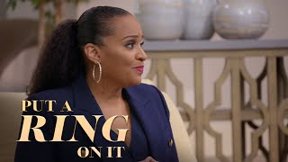 Ask Dr. Nicole: How Do You Strengthen Relationships? | Put A Ring On It | Oprah Winfrey Network