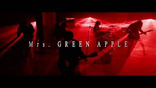 Mrs. GREEN APPLE - インフェルノ(Inferno) Thumb
