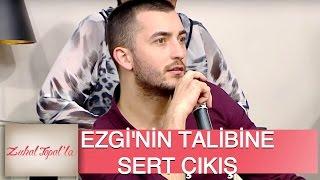Zuhal Topal'la 45.Bölüm (HD) | Ezgi'nin Talibine Umut'tan Sert Tepki!
