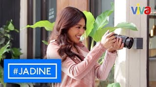 Baixar #JADINE: Nadine's Passion for Photography