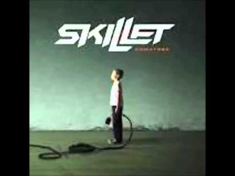 Skillet - Comatose ( Deluxe Edition)