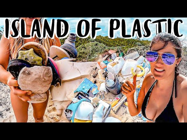 LIVING AN ECO FRIENDLY LIFESTYLE | Global Issues At Sea