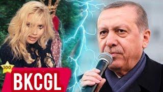 Recep Tayyip Erdoğan- Dipsiz Kuyum ft. Aleyna Tilki