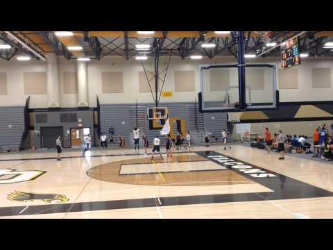Matt Kaminski - East Troy High School - Class of 2015